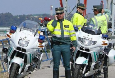 Oposiciones de Guardia Civil